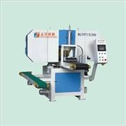 长期供应广东木工机械 顺德大型龙门锯 卧式带锯机 各种木工机械