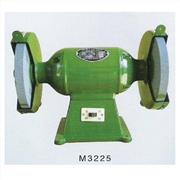 专业代理珠海:10寸(M3025)砂轮机,价格优惠,质量保证,珠海大钣机械