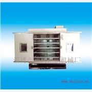 翔鹏机械厂供应人造石英石生产线设备,简易箱式人造石英石生产线设备,箱式人造石英石生产线-箱式固化炉