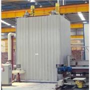 供应石英石生产线 石英石生产线机械设备-石英石固化炉
