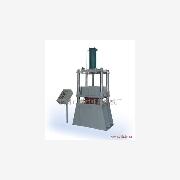 供应耐火材料生产设备,耐火材料,油压机,振动成型机,耐火材料压机-QSZ-3