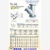 供应台湾TL-32法兰Y型过滤器