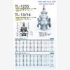 供应TL12SS台湾TL减压阀