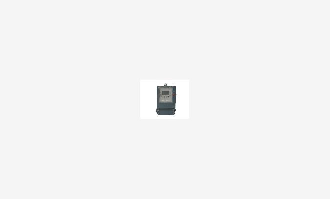 详细描述: 本系列单三相四相电子式预付费分时电能表系采用大规模集成电路,专用数字电能计量芯片,分时自动开关及SMT技术制作而成的全电子式多费率电能表。用于计量参比频率为50Hz或60Hz,参比电压为3220V/380V的三相交流有功电能和分时计费管理。产品符合国家标准GB/T15284-1994、GB/T17215-1998和专用标准DL/T645-1997。 该系列电能表规格全、品种多(IC卡式、红外遥控式、485接口控制式等),充分满足了不同用户的多方面需求。 主要技术指标: 额定电压:~3220V