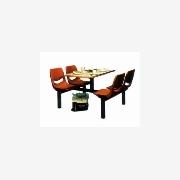 山东铁架餐桌\餐桌\不锈钢餐桌\铁架餐桌