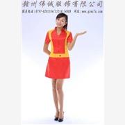 赣州夜场工作服|赣州娱乐场服装|赣州酒店服装