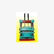 轻质砖自动成型机\耐火砖自动成型机\液压机\油压机