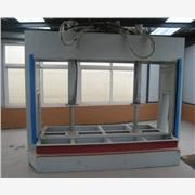 供应50T液压冷压机-各类冷压机,青岛西城木工机械