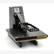 热转印高压烫画机 可以印T恤卫衣的机器 杭州烫画机