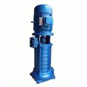 供应佛山VP立式多级离心泵 -- 污水处理成套设备 找富隆机械