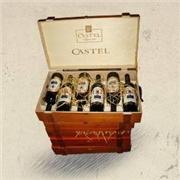 供应高档红酒实木包装盒,实木包装,实木包装箱-寿光中天木业