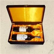 潍坊供应红酒木盒,高档红酒木盒(图)-寿光中天木业