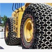 供应装载机轮胎�;ち�,防滑链