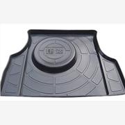 兴华橡塑特价供应牛筋地板胶,汽车脚垫,后备箱垫