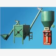 供应HY-50型干粉砂浆成套设备-潍坊