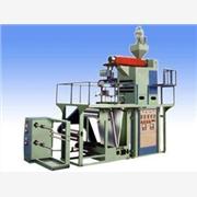 塑料流延膜机组,塑料吹膜机械,各种塑料包装机械