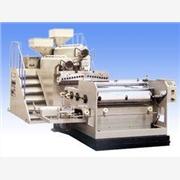 河北保鲜膜机组介绍--专业生产各种塑料包装机械