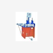 国内最先进的不锈钢打孔机|周工机械液压冲孔机