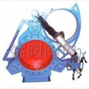 供应F9T43X电动扇形盲板阀