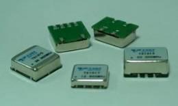 温补晶体振荡器TCXO