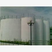 供应储罐隔热降温工程,包工包料,