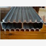 供应LED贴片灌胶铝材,灌胶机铝材