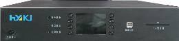广电认证设备HY600B流动放映电影机设备|数字放映厂家|