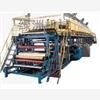 绿洲机械涂布机、胶带涂布机、美纹纸涂布机、保护膜涂布机出口企业