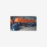 豪华单烘道涂布胶带机设备设备厂家 河北绿洲机械