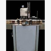 供应自动旋盖机-玻璃瓶真空旋盖机