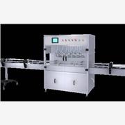 供应济南油类灌装生产线-菜籽油灌装机