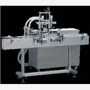 供应济南蜂蜜灌装机-液体灌装机
