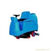 供应奥杰驾驶式洗地车-电动洗地车-厂房洗地机价格品牌