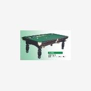 大量供应各式台球桌,广州台球桌厂