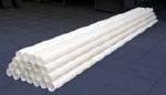 供应各种规格PP(PVC)管材、板材、阀门配件,济南新星