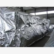 供应长沙设备仪器包装袋,特大型防锈包装袋