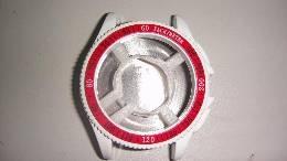 供应锌合金手表壳厂