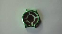供应锌合金表壳生产