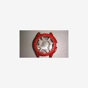 供应锌合金手表壳生产