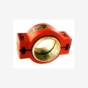 供应优质KRH(J)大间隙卡箍式柔性接头柔性接头|嵩岳专业生产