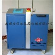 EPE珍珠棉材料粘合热熔胶机,四川冉信热熔胶机。