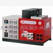 朔料快递袋生产设备配套热熔胶机,安徽热熔胶机。