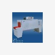 热收缩膜包装机|收缩包装机GPS-6040—— 深圳固尔琦