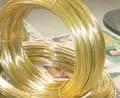 供应C3600黄铜线H80弹簧黄铜线