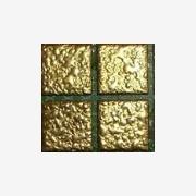 马赛克-供应彩色玻璃马赛克 玻璃砖 建筑装饰材料