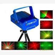 供应优质唯昕 vesine SL02 激光舞台灯、红绿交叉颜色、更显浪漫气氛