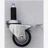 泰州兴化供应线棒插杆式脚轮