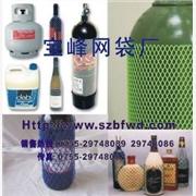 网套,酒瓶防护网套,网袋,001