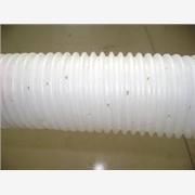 奥天宝50盲管 打孔渗水管 天宝塑化有限公司