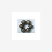 长期供应 优质中铬钢球、低铬钢球